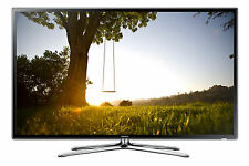 Samsung Series 6 UE55F6340 139,7 cm (55 Zoll) 3D 1080p HD LED LCD Internet TV