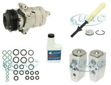 A/C Compressor Kit Fits Ford Fusion 2011-2012 Lincoln MKZ 2011-2012  67649