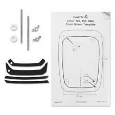 Garmin Flush Mount Kit for echo 100, 150 & 300c