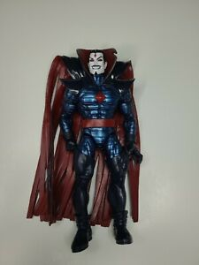 "Marvel Legends Wendigo Wave X-Men Mr Sinister 6"" Loose Figure by Hasbro"