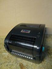 TSC TTP-245C Thermal Transfer Label Printer USB & Network For DHL UPS GLS TNT