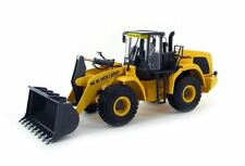MOTORART 1/50 SCALE NEW HOLLAND W300C ARTICULATED WHEEL LOADER | BN | 13782