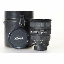 Nikon AF Nikkor 20-35mm 1:2.8D - AF 2,8/20-35 D Weitwinkel Zoomobjektiv