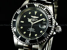 Invicta Men's Pro Diver 40mm Steel Bracelet & Case Automatic Watch 8926OB