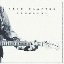 Slowhand (2012 Remastered vinile) da Eric Clapton (2012), nuovo OVP