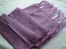 Écharpes et châles pashminas polyester pour femme