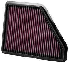 K & N Filtre à air Chevrolet Equinox 2.4i 33-2439