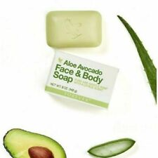 ALOE AVOCADO FACE&BODY SOAP PURE AND GENTLE SOAP WITH CITRUS SCENT 142G FOREVER