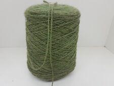 Wolle Garn Stricken weben & häkeln| DICK  Kone grün handstrickgarn 1,9kg|pay59