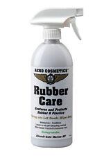 Aero Cosmetics - Rubber Care - Aircraft Grade Protectant - 16oz Sprayer