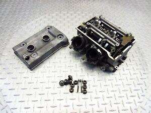 2013 13 14 BMW C650GT OEM Cylinder Head Valve Cover Engine Top End