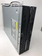 HP ProLiant BL680c G7 / 4x Intel Xeon E7-4830 2.13GHz / P410i / 4 x SFF / no MEM