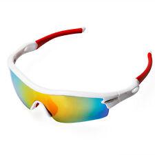 Unisex Fahrradbrille für Erwachsene