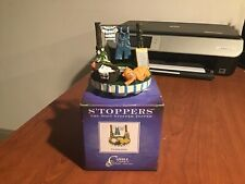 Candle Capper Soot Stopper Clothesline Jar Candle Topper With Box.
