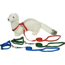 You & Me Deluxe Ferret Harness & Lead Set, Small