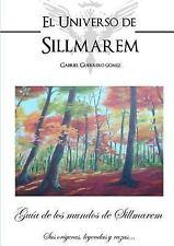 Guia de Los Mundos de Sillmarem by Gabriel Guerrero Gomez (2012, Paperback)