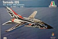 Panavia Tornado IDS 311° GV RSV 60th Anniversary - Italeri Kit 1:48 - 2766 Nuovo