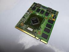 Nvidia Quadro FX 2700M NoteBook Grafikkarte 180-10610-0002-A02 #73568