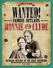 BONNIE AND CLYDE - NEW PAPERBACK BOOK