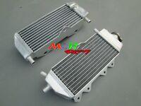 Aluminum Radiator For Yamaha YZ125 YZ 125 2005-2014 06 07 08 09 10 11 12 13