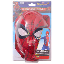 CHILDS SPIDERMAN HOMECOMING COSTUME AVENGERS ENDGAME FAR FROM HOME FANCY DRESS