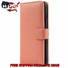 Ulak Magnetic Cover Stand Wallet Leather Case For Apple iPhone 6S Plus