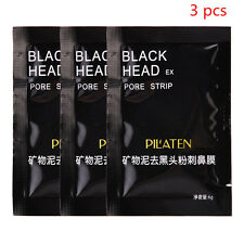Wholesale Purifying Peel-off charcoal Mask Facial Cleansing Blackhead Remover