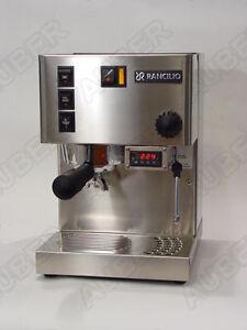 PID Control Kit for Rancilio Silvia Espresso Machine
