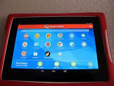 Nabi DreamTab (DMTAB-NV08B) The BEST Children's Tablet!!!  Wi-Fi, front-Rear-cam