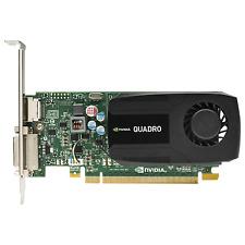 Nvidia Quadro K420 2GB DVI DP Full Height Video Card 818870-001 818244-001