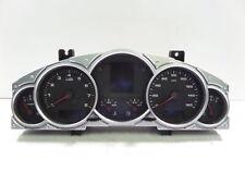 2009 Porsche Cayenne GTS Instrument Cluster Speedo 61K Miles 7L5920975G 957
