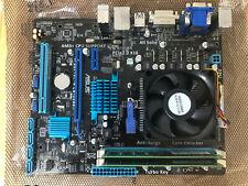 Bundle: AMD FX-8300 8 Core + Asus Motherboard + 16GB DDR3 1600MHz RAM + TOP!