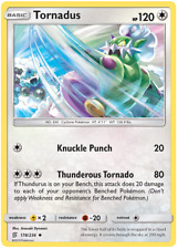 Tornadus 178/236 Unified Minds | Pokemon Card | Fast Shipping