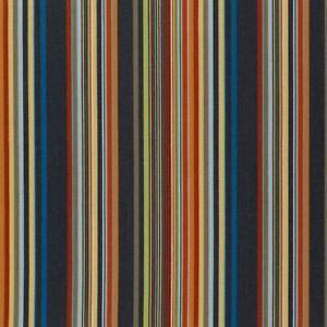 4 1/8 yds Maharam Ottoman Stripe Apricot By Paul Smith Fabric C6512