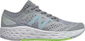 New Balance Fresh Foam Vongo v4 Stability Running Shoe (Women's) in Aluminum NEW