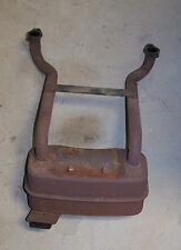 John Deere Used SST16  Muffler  NLA