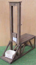 Dolls House - Guillotine -  12th Scale