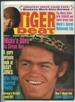 Tiger Beat Vol.2 #12 Aug1967 Buffalo Springfield Hermans Hermits     MBX106