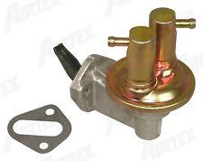 Mechanical Fuel Pump AIRTEX 4589