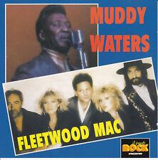 CD IL GRANDE ROCK (DEA2276) MUDDY WATERS - FLEETWOOD MAC