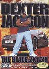 bodybuilding dvd DEXTER JACKSON - THE BLADE