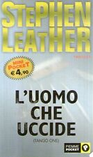 N94 L'uomo che uccide Leather PIEMME 2004