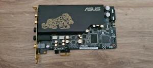 ASUS Xonar Essence STX PCIe Soundkarte