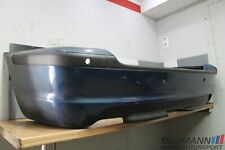 /// M PAKET STOßSTANGE BMW 3er E46 Limousine Touring Topas Blau Original 7893296