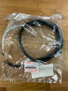 SUZUKI XF650 CLUTCH CABLE - Suzuki, XF650 (97-01), 1997-2001
