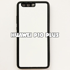 2D RUBBER SUBLIMATION Blank Case for Huawei P10 Plus