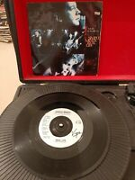 "Simple Minds – Real Life Vinyl 7"" P/S Single Virgin VS 1382 1991"
