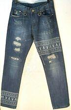 Master Mind Japan Mastermind Denim Jeans Size 30x30 Nwt