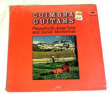 Dr. Jorge Tuna & Duval Moreirinhas: Coimbra Guitars [VG++ Copy]
