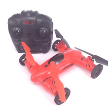 Drone Fly n Drive Duo Red Black GIZMO